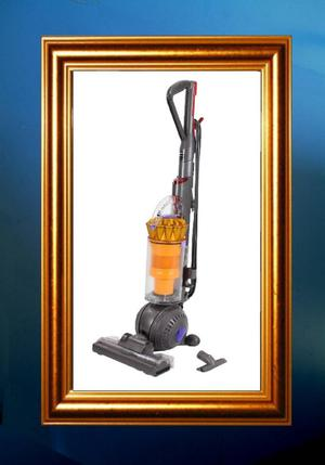 DYSON DC40 'BALL' VACUUM CLEANER FOR SALE - RECONDITIONED