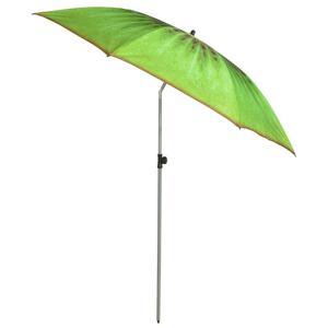 Esschert Design Parasol Kiwi 184 cm Green TP263