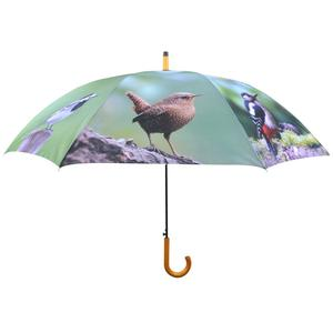 Esschert Design Umbrella Birds 120 cm TP178