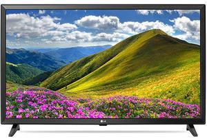 "LG 32LJ510BAEK 32"" HD Ready LED TV with Freeview 2 x HDMI"