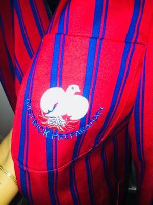 Rastrick independent school blazer for Primary Size 34