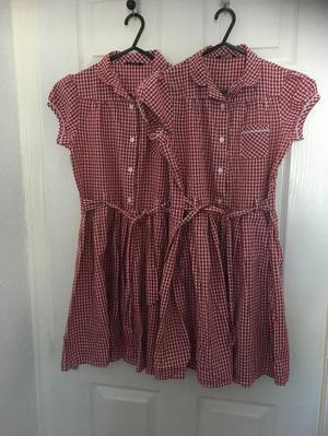 School Uniform Summer Dresses