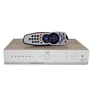 Sky box and remote control