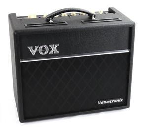 Vox VT20+ electric guitar amplifier