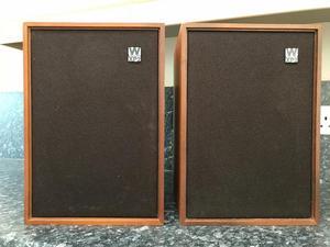 Wharfedale Denton XP2 Speakers (Pair)