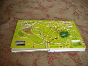 Usbourne Wind Up Train Book