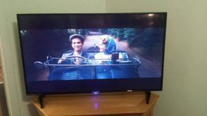 43 inch full hd led tv Blaupunkt