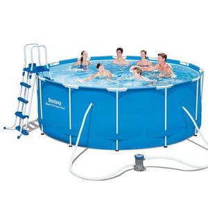 Bestway 12ft Steel Framed Pool