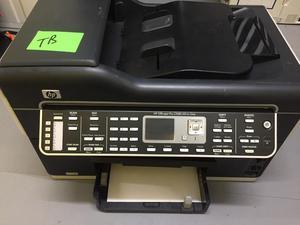 HP Officejet Pro L All in One Printer, Copier, Scanner