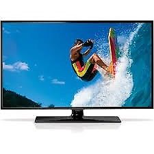 "Samsung 46"" led smart tv freeview full hd can deliver"