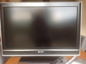 Sony Bravia 32 inch LCD Colour TV