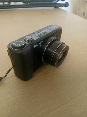 sony cyber shot 12.1 megapixel digital camera manual
