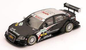"Top Tuning Carrera Digital 132 Audi A4 DTM "" Scheider "" no."