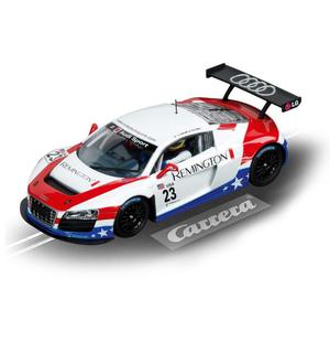 Top Tuning Carrera Digital 132 - Audi R8 LMS UNITED