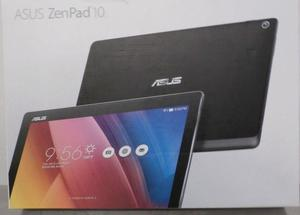 ASUS ZenPad 10 Z300C 16GB, Wi-Fi, 10.1in - Black