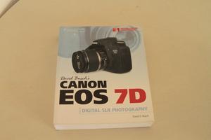Canon EOS 7D Complete Guide
