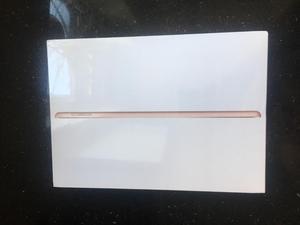 Apple Ipad 9.7 inch, 128 GB, GOLD() WI FI +CELLULAR