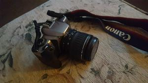 Canon EOS Rebel kv