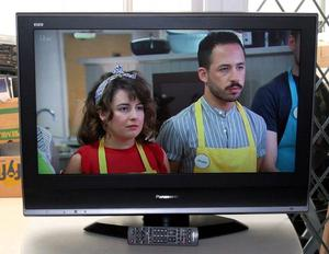 "Panasonic 32"" Led Full HD, Freeview HD, Delivery"
