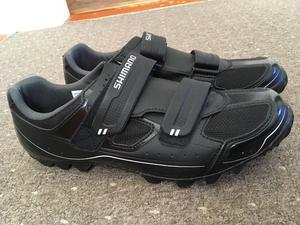 Shimano cycle shoes for mountain bike size