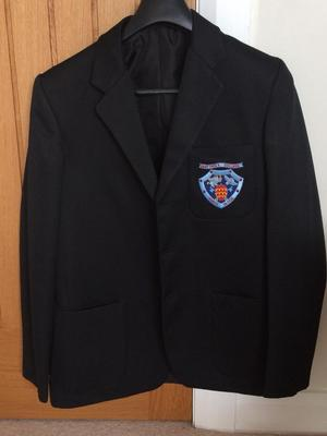 St Pius X College, Magherafelt Uniform