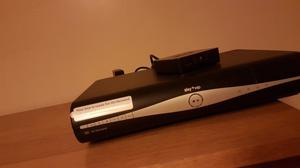 fairly used but in great condition, with controller and catch up internet box included,