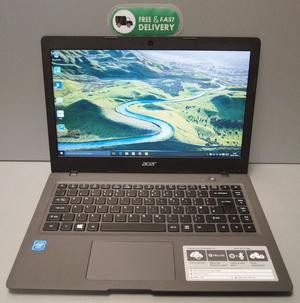 Acer Aspire One Cloudbook 14 AO-C2Q8 Windows GB