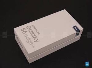 Brand new condition Unlocked Samsung Galaxy s6 Edge Plus And warranty