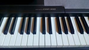Casio CDP-100 Digital Piano in excellent condition