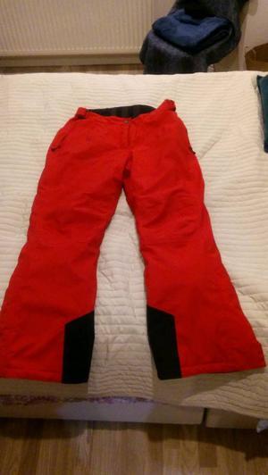 Maier women winter sport trouser size 44