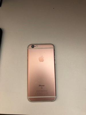 Rose Gold Apple I Phone 5 64G unlocked & in excellent condition