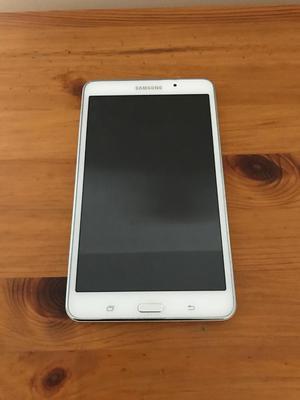 Samsung Galaxy Tab 4 8gb 7 inch Wifi