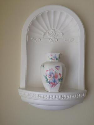 aynsley fine bone china vase
