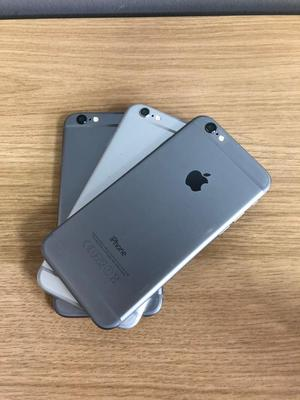 iPhone 6 16GB Unlocked to all Networks.