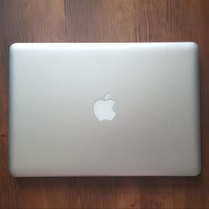 "MacBook Pro 13"" mid  with disk drive"