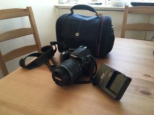 Nikon D excellent condition