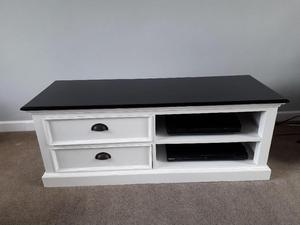 TV Unit as new condition