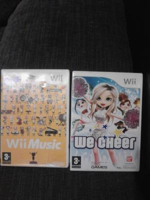 X3 xbox 360 games & 2 wii games