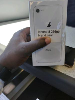 iPhone gb unlocked silver, brand new sealed