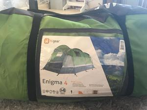 4 man torino 4 campus tent </p>                     </div> 		  <!--bof Product URL --> 										<!--eof Product URL --> 					<!--bof Quantity Discounts table --> 											<!--eof Quantity Discounts table --> 				</div> 				                       			</dd> 						<dt class=