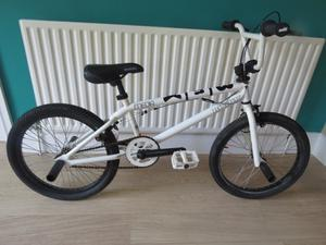 BMX BLANK MEDIA. 360 GYRO. IN GREAT CONDITION. ALL FULLY WORKING. READY TO RIDE AWAY.