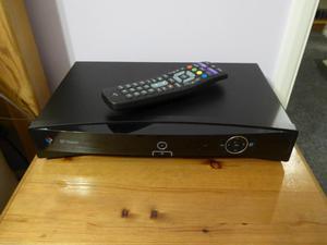 BT Vision Digital Terrestrial Receiver & Recorder - .