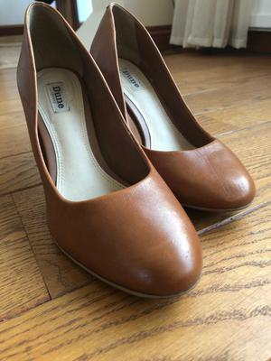 Dune Shoes size 8
