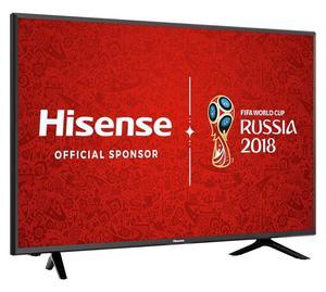 Hisense 50 Inch 4K UHD Smart Wifi LED TV (still under warranty)
