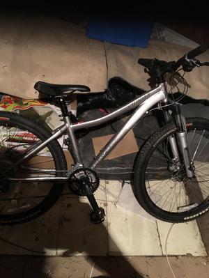 Muka ladies mountain bike like new