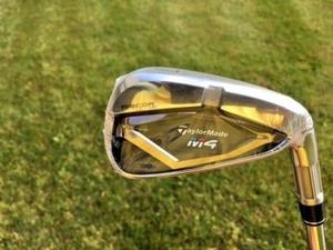 Taylormade M4 Irons BRAND NEW still in box and plastic