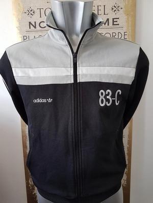 Adidas Originals 83C J Mano mens rare track top retro size S