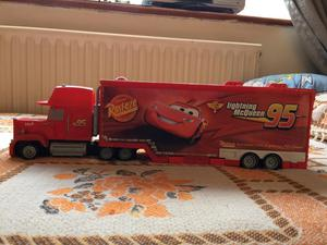 Disney Toy Car (For Children aged 3-6)