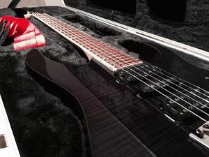 Ibanez RG770 FM made in Japan
