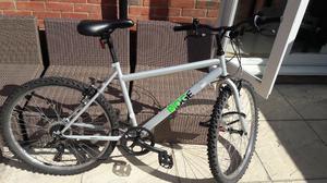 "Ridge Mens Mountain Bike 26"""